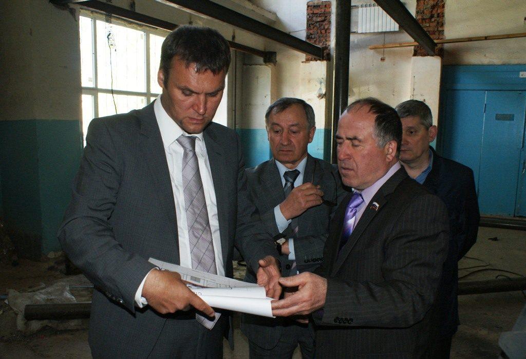 Образовательные программы Ростсельмаш в Новосибирске