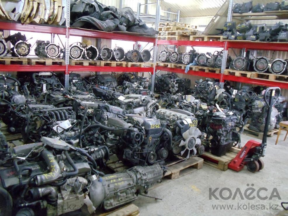 Двигатели в Новосибирске: главные правила покупки