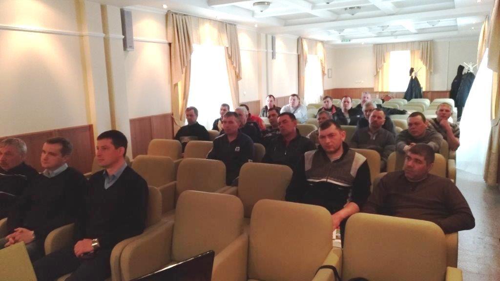 Обучение по тракторам КИРОВЕЦ в Новосибирской области