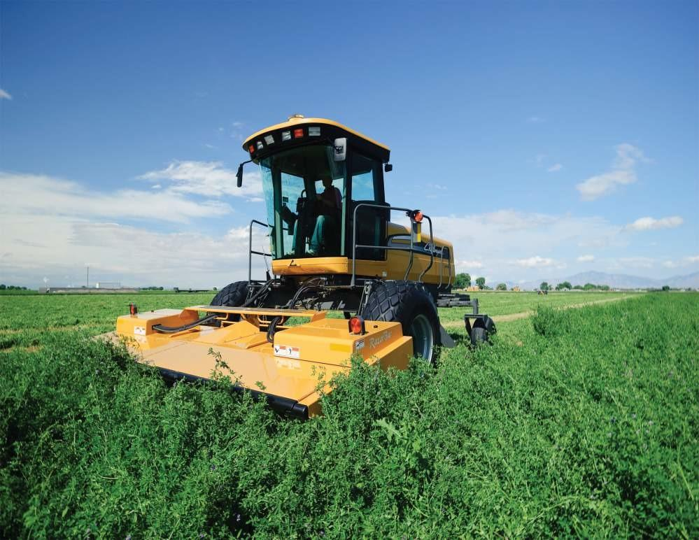 Энергосредство в Новосибирске – помощь в сельском хозяйстве