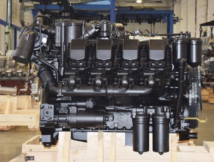 Вместо ремонта – новый двигатель за 60% стоимости!!!