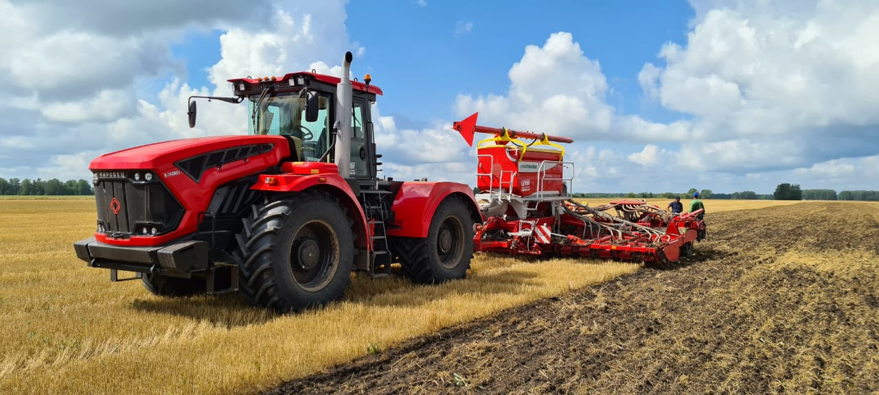 Как с дополнительной выгодой купить опции к тракторам КИРОВЕЦ