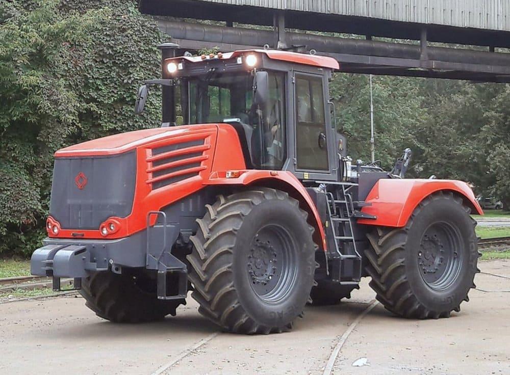 Цена на трактор Кировец