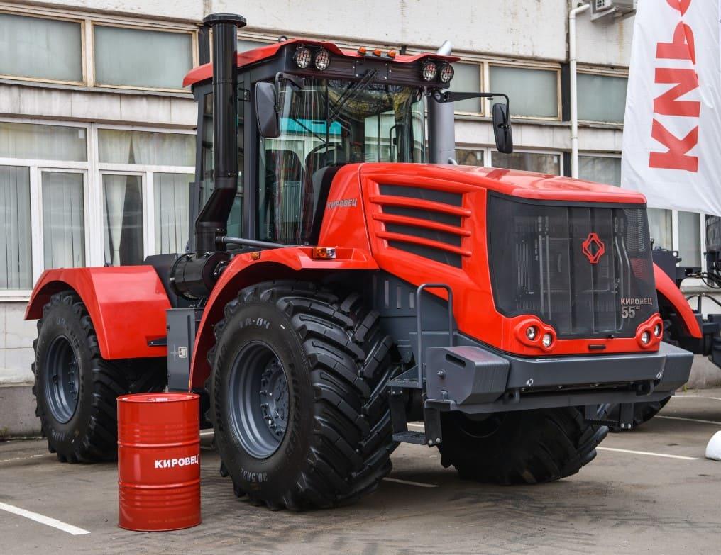 Купить трактор Кировец