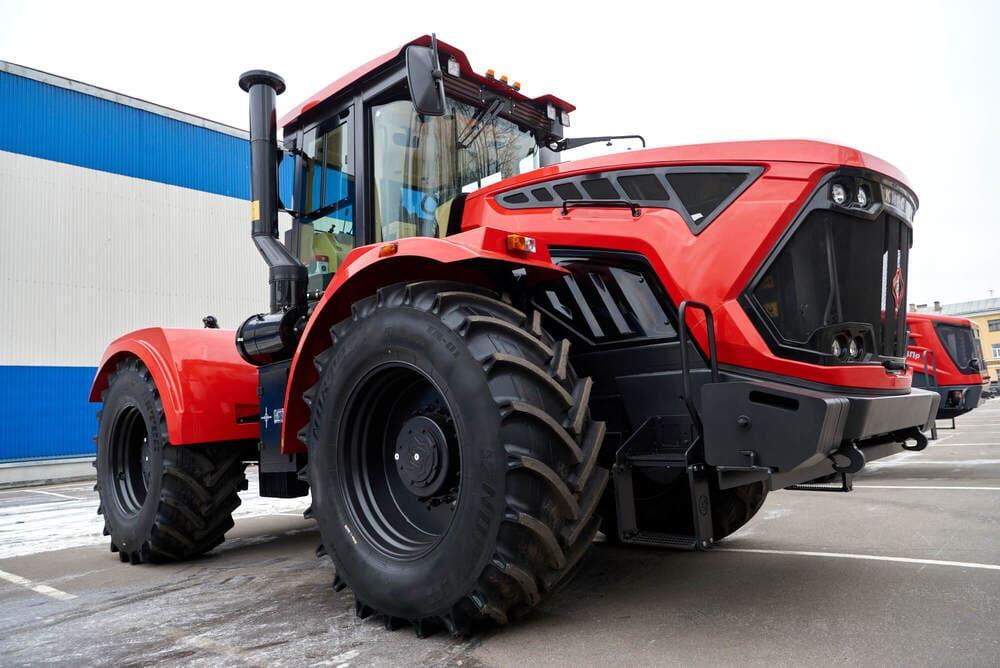 Продажа трактора Кировец